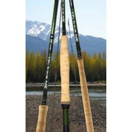 G Loomis Salmon Rod - G Loomis NRX SALMON STEELHEAD 10' FLY FISHING ROD 12033-01