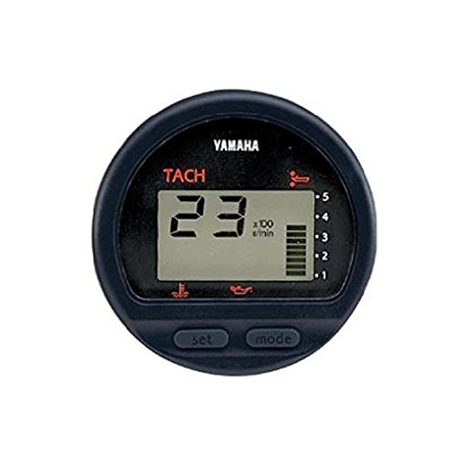 Yamaha Outboard OEM Multi-Function Gauge Tach Tachometer, used for sale  Delivered anywhere in USA