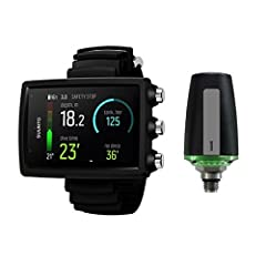 Suunto eon core wrist computer: compact Suunto eon core, great dive companion, suitable for new, seasoned and technical divers, key details of every dive are easy to read, clear color display w/large, prominent digits & intuitive menu Log...
