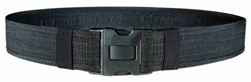 Bianchi Patroltek 8110 Black Hook Web Duty Belt (Medium)