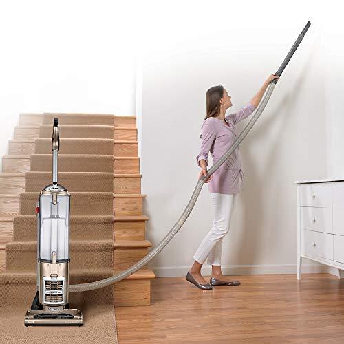 Shark NV70 Navigator Professional Upright Vacuum, Gold by Shark (Image #4)