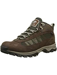 Timberland Men's Mt Maddsen Lite Mid Hiking Boots