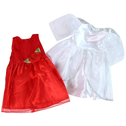 Wings Costume For Making Angel (Holiday Set for 18