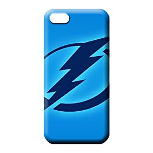 iphone 4 4s Strong Protect Personal Fashionable Design cell phone carrying skins tampa bay lightning