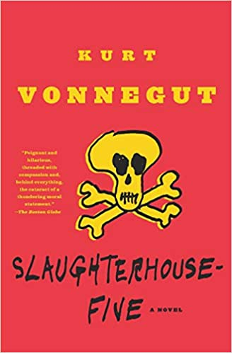 Slaughterhouse-Five - Banned Books to Read
