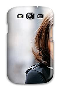 Excellent Galaxy S3 Case Tpu Cover Back Skin Protector Alizee Singer