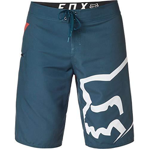 - Fox Men's Stock Boardshort, Navy, 28