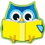 Carson Dellosa Reading Owl Cut-Outs (120134)