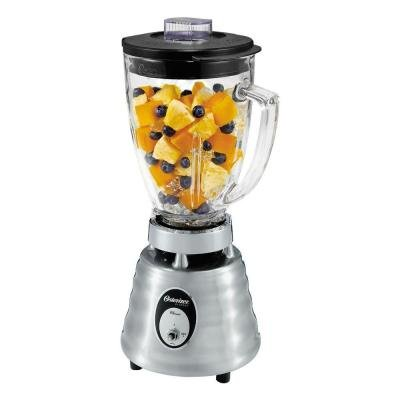Beehive 2-Speed Blender with 6-Cup Glass Jar in Stainless by Oster