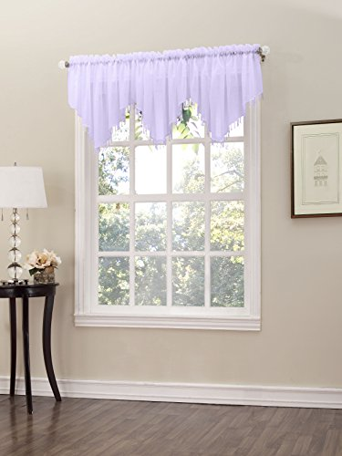 No 918 Crushed Curtain Valance product image