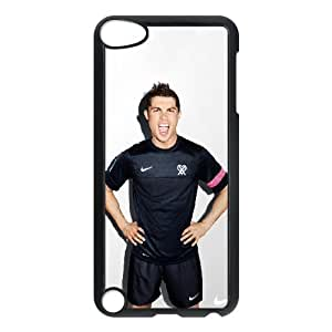 iPod Touch 5 Case Black Cristiano Ronaldo impc