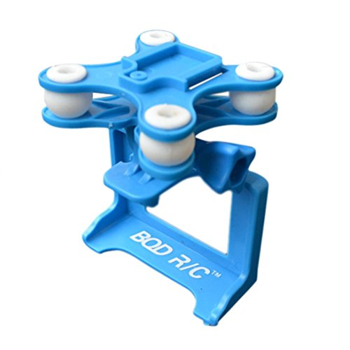 Voberry Camera Holder with Gimble/Gimbal for SYMA X8 Series Quadcopter Drone Helicopter