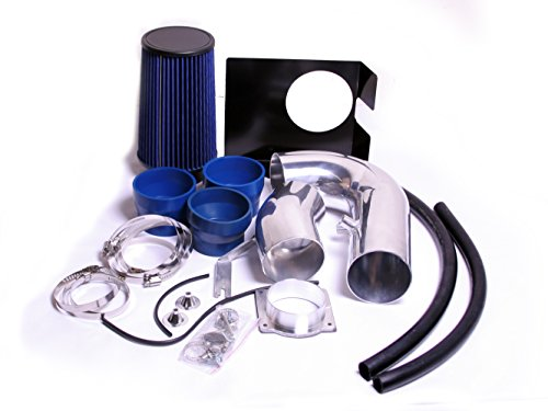Blue 1997-2003 Ford F-150 F-250 Expedition 4.6 4.6L 5.4 5...
