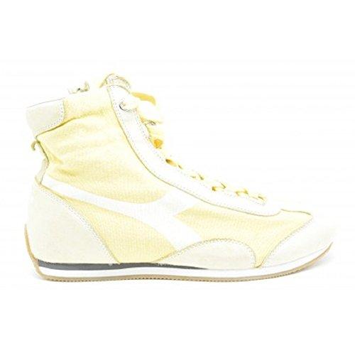 High W 38 Tessuto C Equipe Giallo Donna Sportive nr Scarpe Dyed Diadora Sneakers RSxUZCwqWE