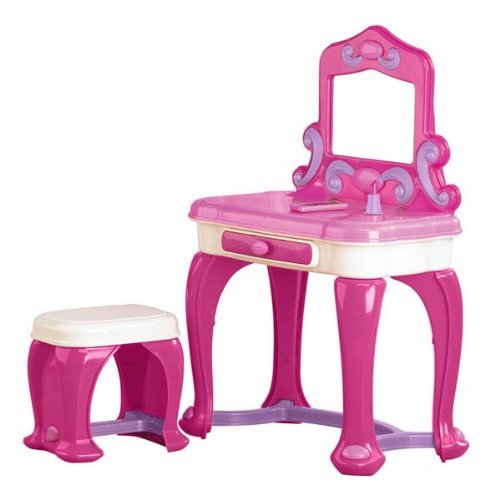 (American Plastic Toys Deluxe Vanity)