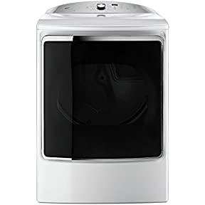 Kenmore Elite 9.2 cu. ft. Electric Dryer with SmartDry Ultra Technology in White (Available in select cities only)