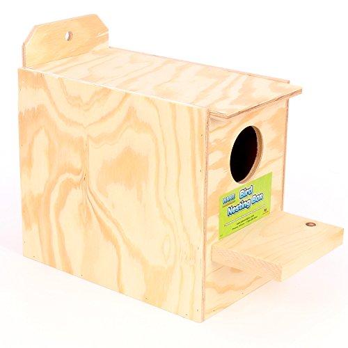 Ware Manufacturing Wood Bird Regular product image
