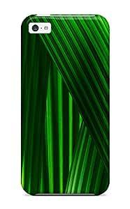 Premium Tpu Ios Parallax1 Cover Skin For Iphone 5c