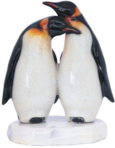 Duo Penguin (StealStreet SS-G-54392 Penguin Couple Decorative Figurine, 6.5