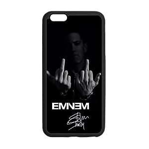 Onshop Custom Rock Eminem Phone Case Laser Technology For Case Iphone 6Plus 5.5inch Cover