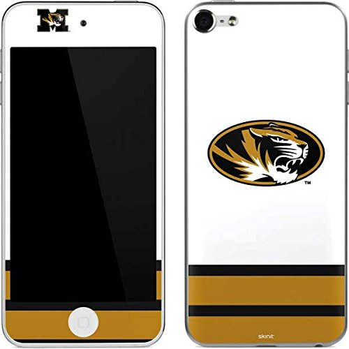 University of Missouri iPod Touch (6th Gen, 2015) Skin - University of Missouri Tigers Vinyl Decal Skin For Your iPod Touch (6th Gen, 2015) ()