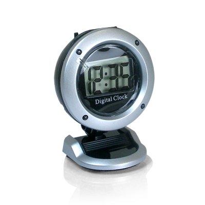 Car Dash Mount Sports Digital Clock Car Beyond Store BEL-29011