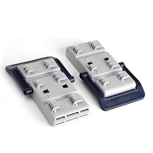 DD82-01121B Dishwasher Rack Adjuster for Samsung AP5736133 2983167 PS8690520