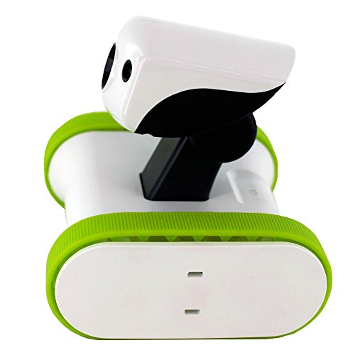 Appbot Riley v2.0 Wireless Security Camera Includes Bonus Green Tracks