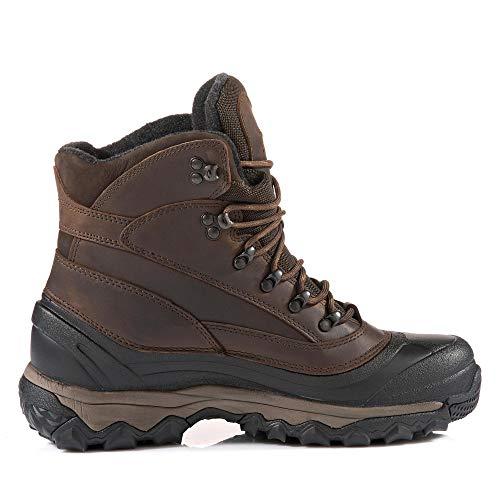 Foncé Meindl Hommes Marron Chaussures D'hiver 0q7R4v