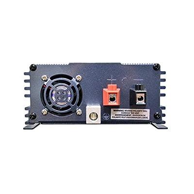 Samlex Solar PST-300-12 PST Series Pure Sine Wave Inverter: Automotive