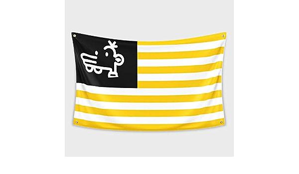 GOODFELLAS ALTERNATE Movie Poster Banner Vertical Flag Banner Man Cave 3x5 Feet