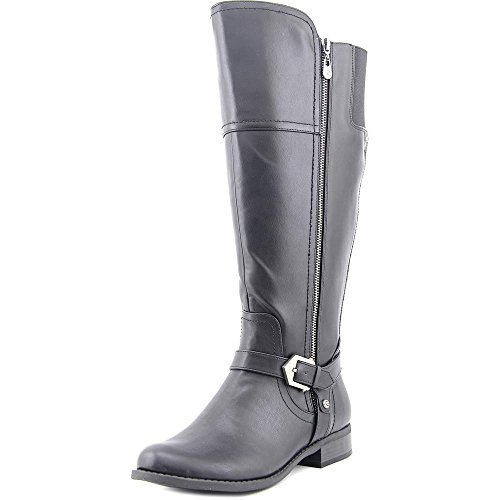 Women's By Hailee SY Black Boots Guess G dtqEw6q