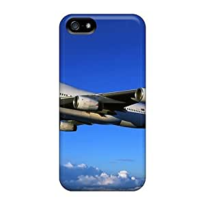 Excellent Design Boeing 747 Australian Airlines For SamSung Note 4 Phone Case Cover Premium PC Case