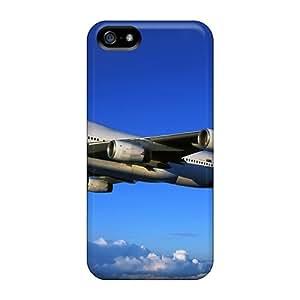 meilz aiai[YRjQieX5876nCWgJ]premium Phone Case For Iphone 5/5s/ Boeing 747 Australian Airlines Tpu Case Covermeilz aiai