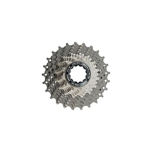 - SHIMANO Dura-Ace CS-R9100 11-Speed Cassette One Color, 11-25