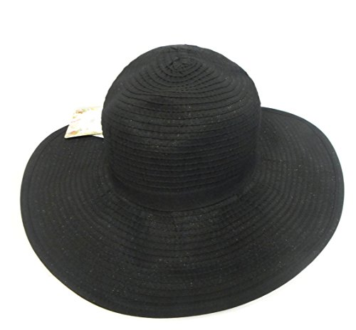 cappelli-ribbon-face-saver-sun-hat-with-4-brim-in-black