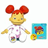 Playskool Sid the Science Kid Mini Plush Gabriela