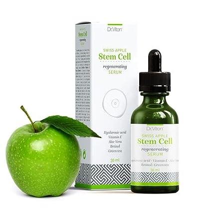 Dr.Viton - Sérum de manzana