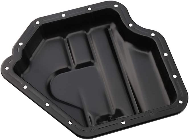 Engine Oil Pan compatible with 3.6L CHRYSLER 200 TOWN /& COUNTRY DODGE AVENGER GRAND CARAVAN JOURNEY RAM C V CV PROMASTER 1500 PROMASTER 2500 PROMASTER 3500 replaces 5184404AE 5184404AF