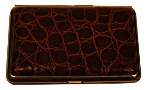 budd-leather-croco-calf-4-section-pill-box-large-cognac