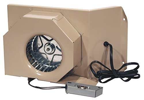 Empire DRB-1 Automatic Blower Fits DV25, DV35, RH25, and RH35 Heaters