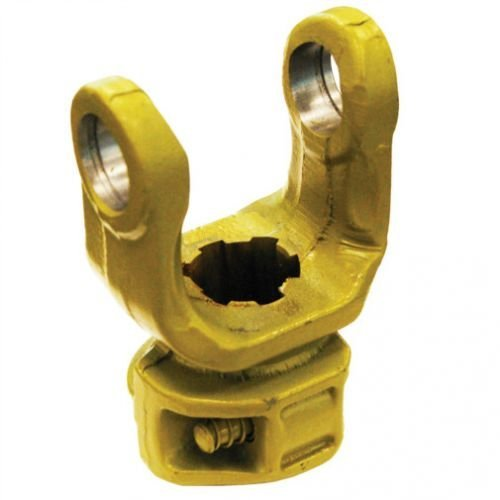 All States Ag Parts PTO Replacement Yoke Series 2 1-3/8