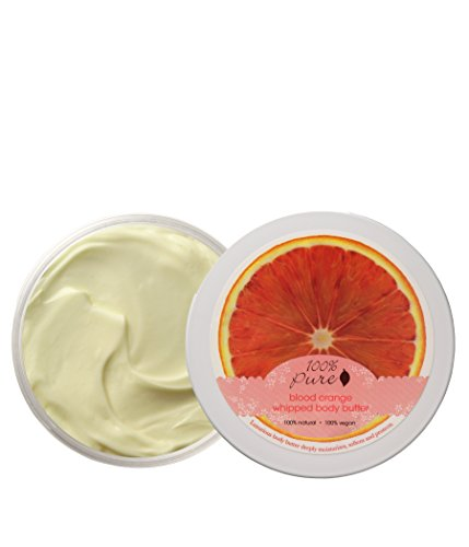 100% Pure Body Cream - 6