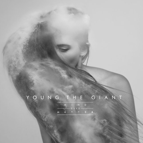 Mind Over Matter (2LP) (Young The Giant Mind Over Matter Vinyl)
