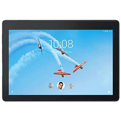 Lenovo Tab E10 TB-X104F 10.1″ Tablet Qualcomm APQ8009, 2GB RAM, 16GB Storage, Android Oreo – ZA470037GB