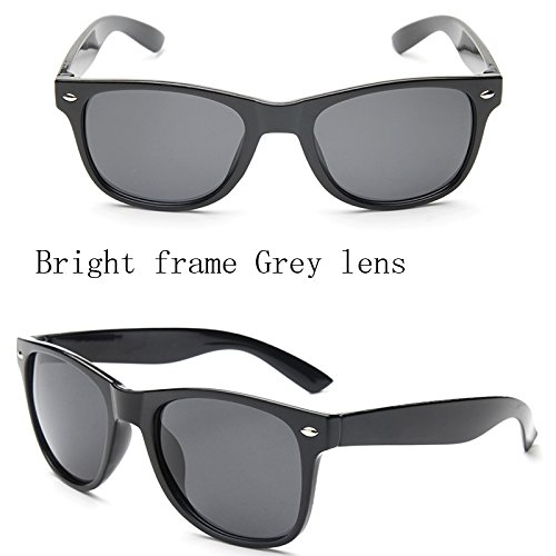 polarizadas Gafas DE Espejos Puntos para de UV400 Macho Sol Bright de Sol Sol ZA214 de Gafas Hombres Negros TL Polaroid C2 Leopard C5 Gafas Sunglasses Guía Gafas Frame ZA214 B 100 Hombres nq6YOX