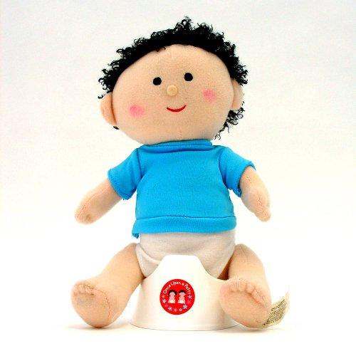 Once Upon Potty Plush Mini Potty product image