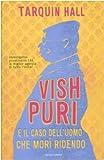 Vish Puri e il caso dell'uomo che morì ridendo