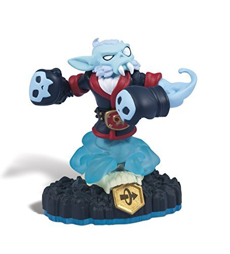 NEW & SEALED! Skylanders Swap Force Swappable Character Figure Night Shift by ACTIVISION (Night Shift Skylanders)