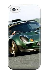 WaqumzA4109KpAXq Anti-scratch Case Cover ZippyDoritEduard Protective Lotus Case For Iphone 4/4s